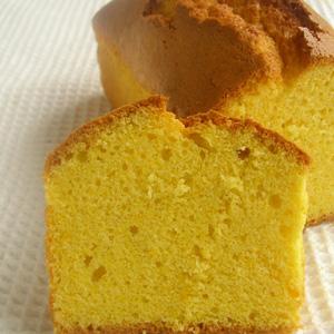 『かぼちゃのパウンドケーキ』1人前100kcal